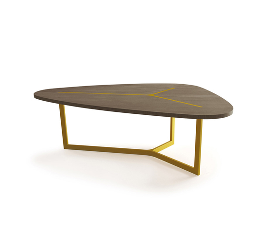 Seven by B&B Italia | Dining tables