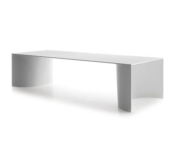 Archie by B&B Italia | Individual desks