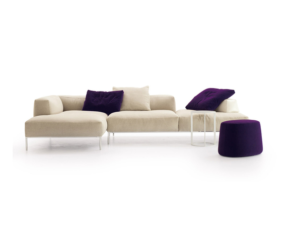 Frank by B&B Italia | Sofas