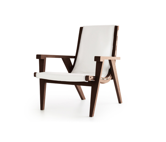 J.J. wood by B&B Italia | Armchairs