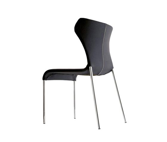 Papilio von B&B Italia | Stühle
