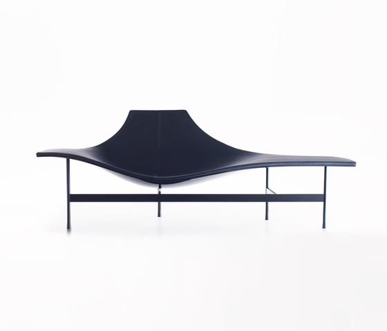 Terminal 1 by B&B Italia | Chaise longues