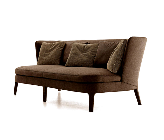 Febo by Maxalto | Lounge sofas