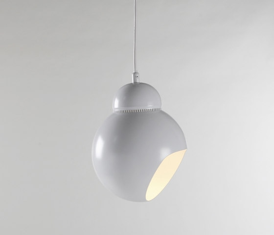 Pendant Lamp A338 by Artek | General lighting