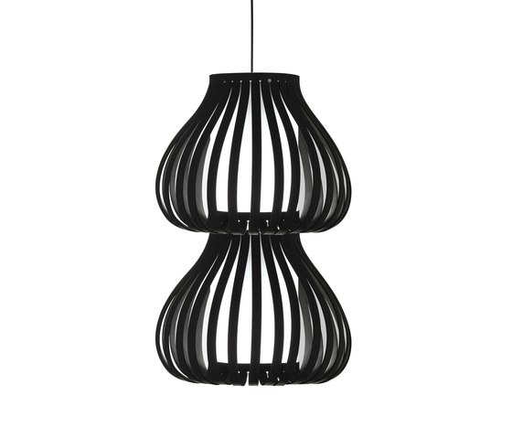 Bailaora t Pendant lamp by Metalarte | General lighting