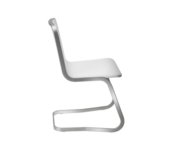 Jo by lapalma | Visitors chairs / Side chairs