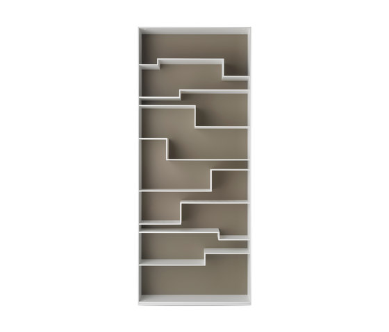 Melody by MDF Italia | Shelving systems