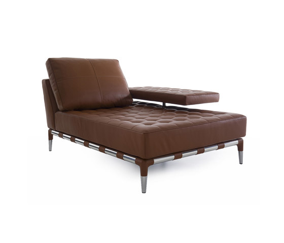 241 Privé di Cassina | Chaise longue