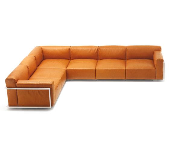 St. Martin by Baleri Italia by Hub Design | Lounge sofas