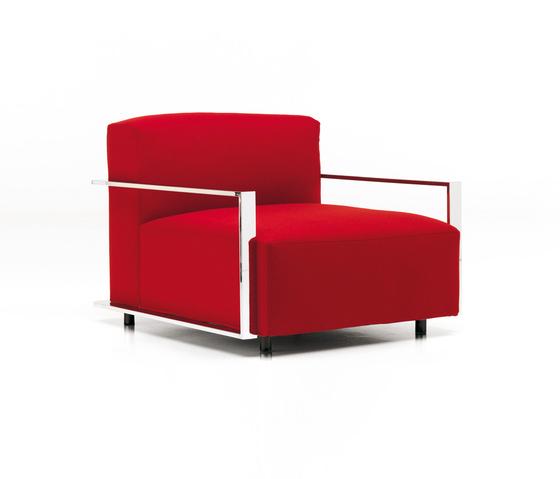 St. Martin by Baleri Italia by Hub Design | Lounge chairs