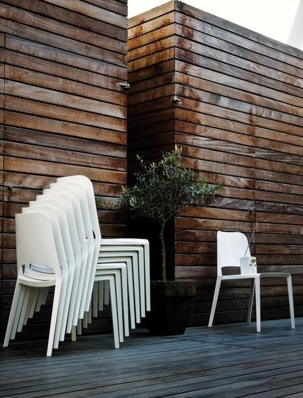 Kate | 2050 by Zanotta | Multipurpose chairs