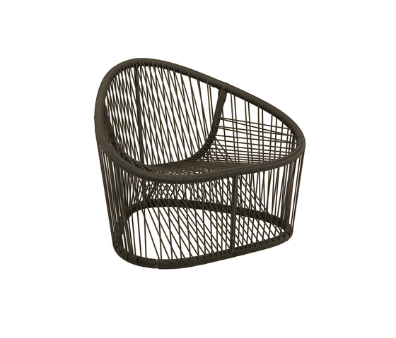 Club | 1009 by Zanotta | Garden armchairs