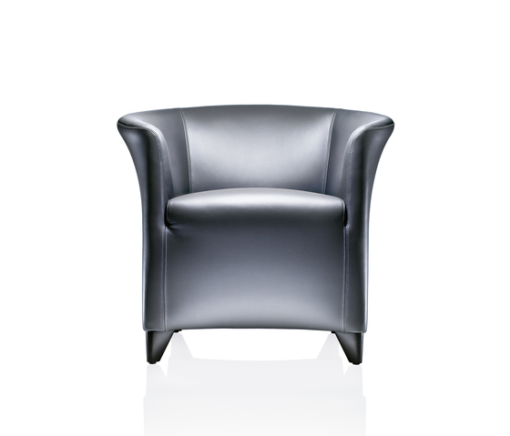 Auriana by Wittmann | Lounge chairs