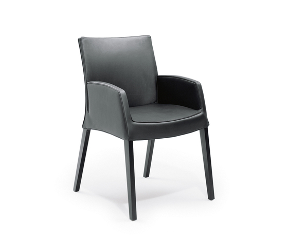Times | 16364 by Wittmann | Restaurant chairs