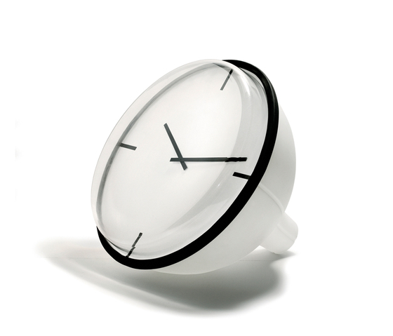 Oclock by van Esch | Clocks