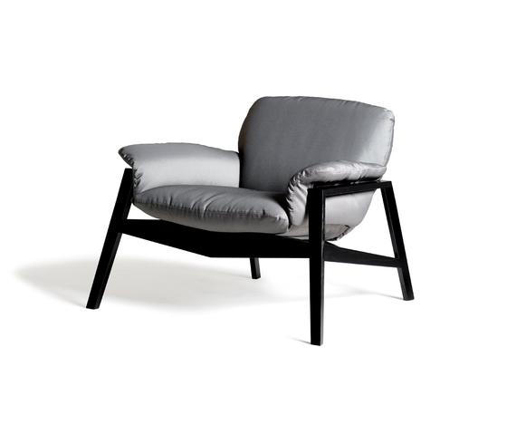 Wogg 47 di WOGG | Poltrone lounge