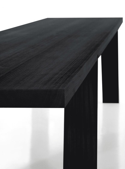 Minimo table by PORRO | Restaurant tables