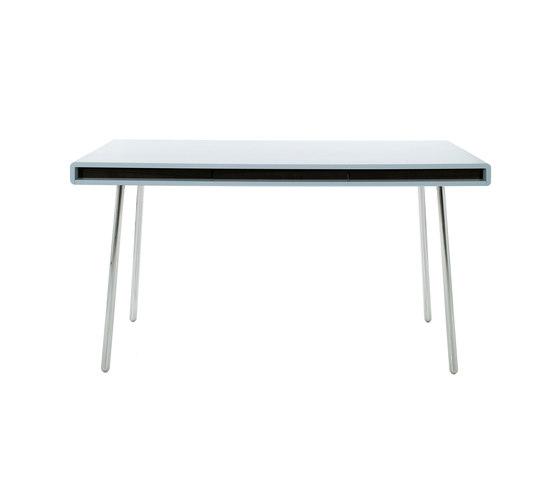 Nancy table by PORRO | Individual desks