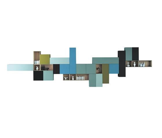 Modern by PORRO | Shelving