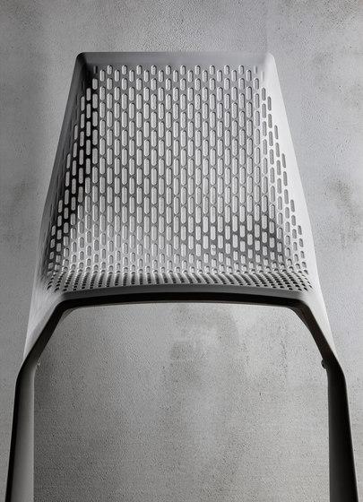Myto 1207-20 de Plank | Chaises polyvalentes
