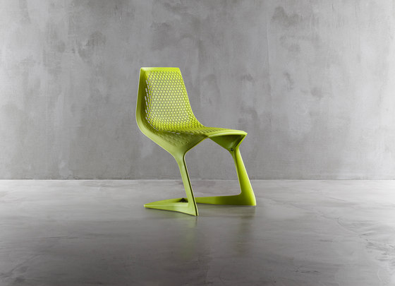 Myto 1207-20 by Plank | Multipurpose chairs