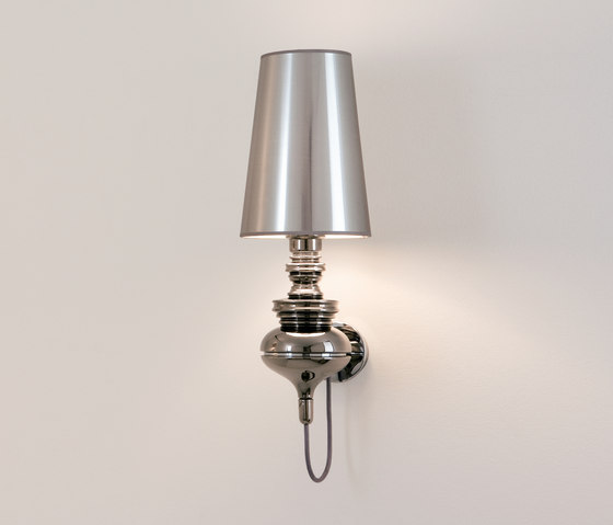 Josephine mini a Wall lamp by Metalarte | General lighting