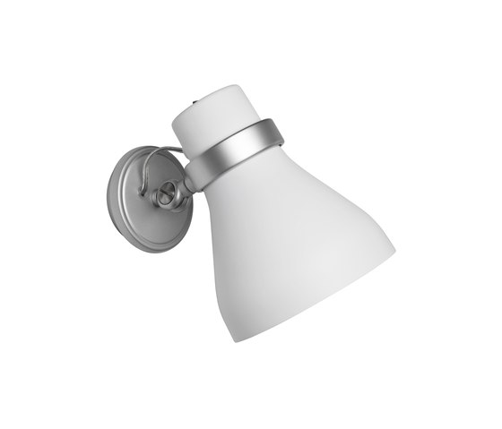 Oslo a Wall lamp by Metalarte | General lighting