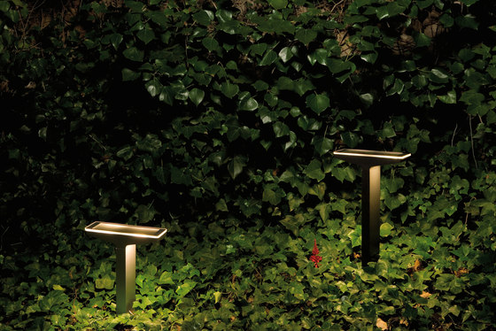 Panama gr by Metalarte | Path lights