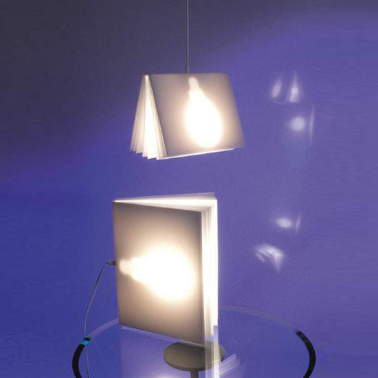 Book Light by Tecnolumen | General lighting