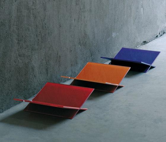 Tutti Frutti by Glas Italia | Magazine holders / racks