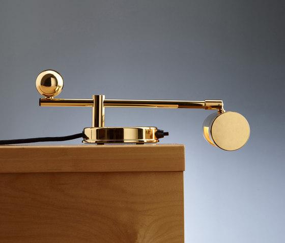 DS28 De Stijl Piano lamp de Tecnolumen   Luminaires spéciaux