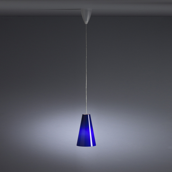 HLWS 03 pendant lamp by Tecnolumen | General lighting