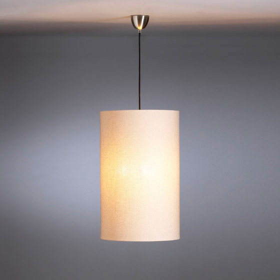 HLWSP pendant lamp by Tecnolumen | General lighting