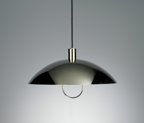 HMB 25 pendant lamp by Tecnolumen | General lighting
