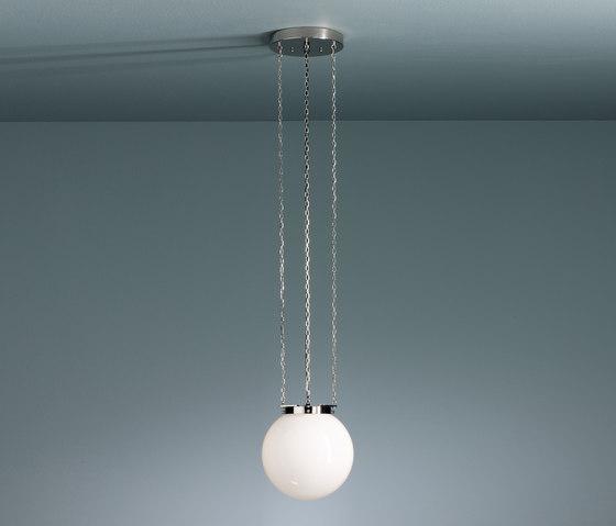 HMB27 Bauhaus Pendant lamp by Tecnolumen | Suspended lights