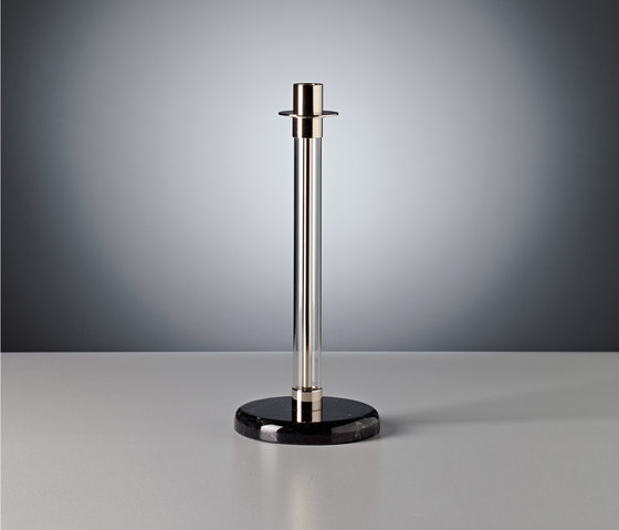 SL30 Candle holder by Tecnolumen | Candlesticks / Candleholder
