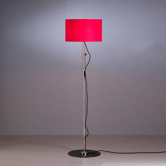 STLWS floor lamp by Tecnolumen | General lighting