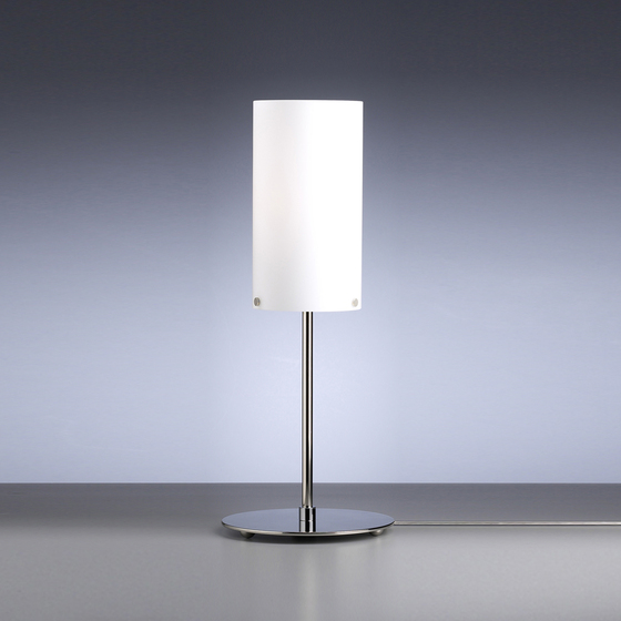 TLWS 04 table lamp by Tecnolumen | General lighting