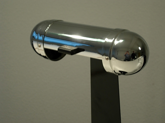 ULT 40 Chr table lamp di Tecnolumen | Lampade da lettura
