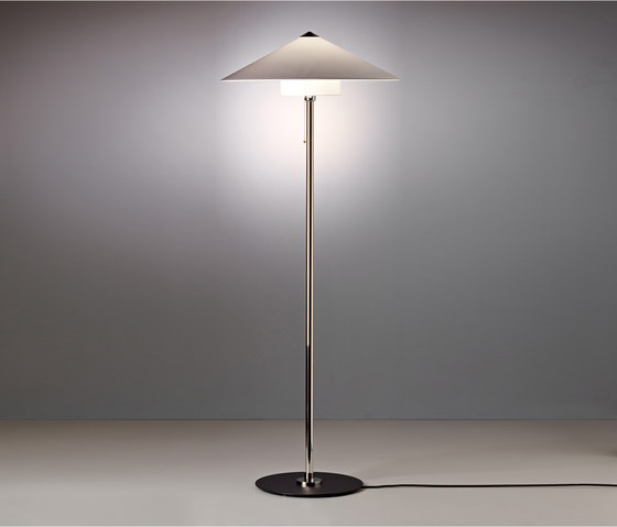 WSTL30 Floor lamp by Tecnolumen | Free-standing lights