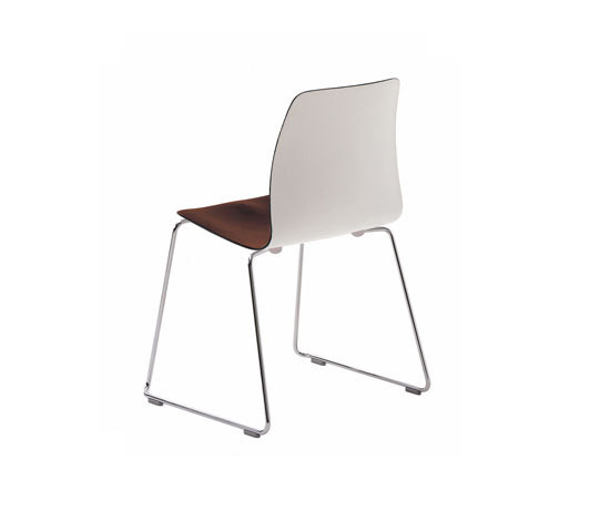Easy Chair | ESC/2 de Cappellini | Sillas multiusos