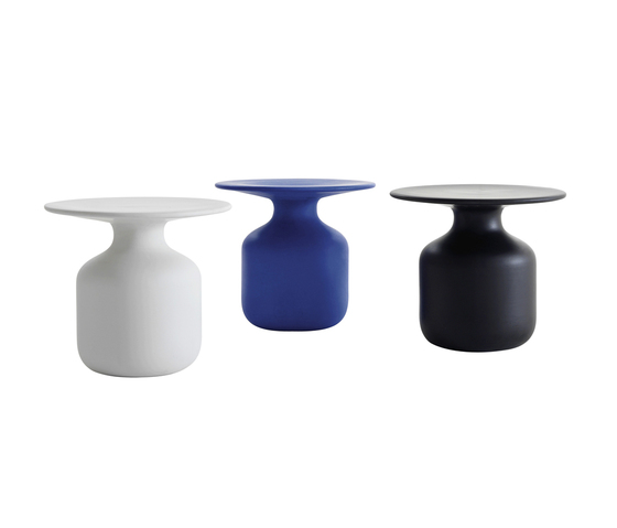 Mini Bottle | BTL/4CE by Cappellini | Side tables