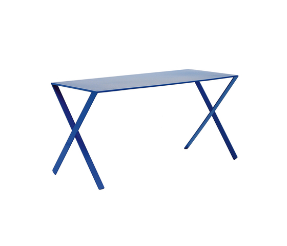 Bambi | BM/1 by Cappellini | Dining tables