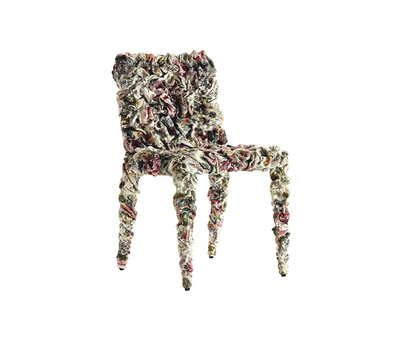 Sharpei by Cappellini | Chairs