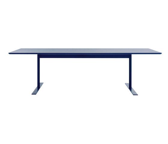 Luxor by Cappellini | Individual desks