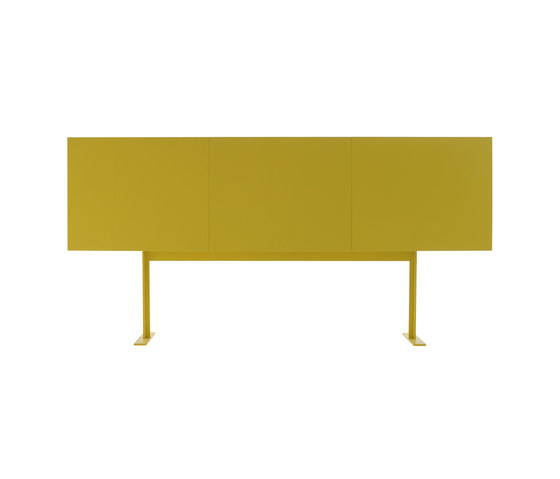 Luxor by Cappellini | Cabinets