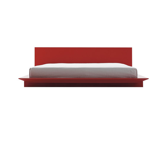 Mirage by Cappellini | Double beds