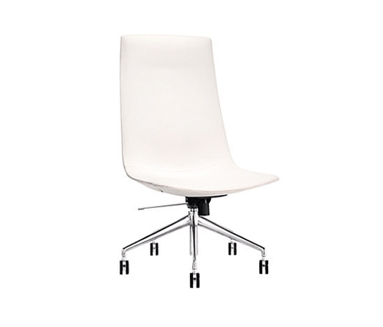Catifa 60 | 2112/2114 by Arper | Chairs