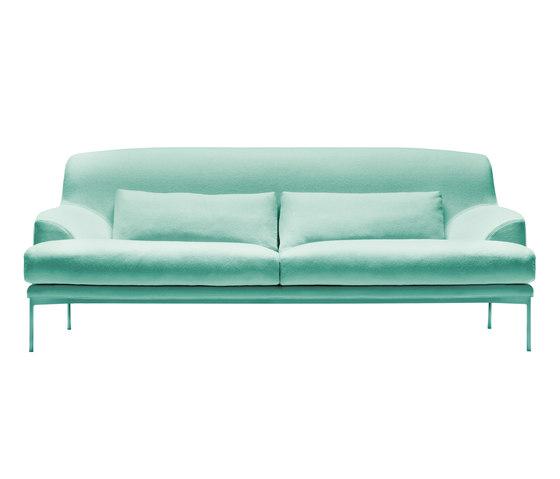 Montevideo by Tacchini Italia | Lounge sofas