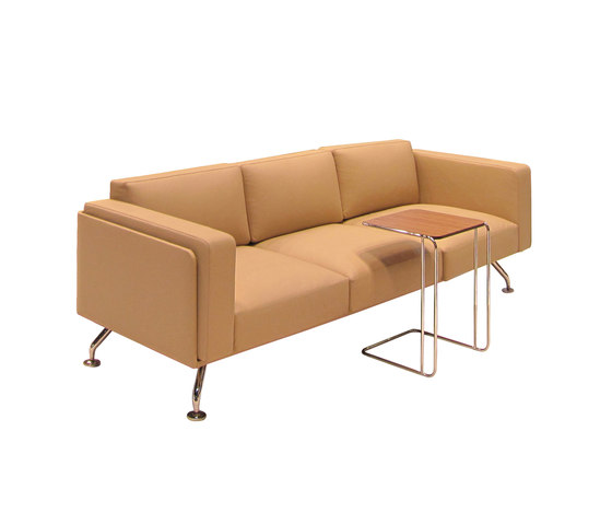 U Too Triple Sofa von Nurus | Loungesofas